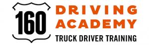 160 Driving Academy of Springfield logo