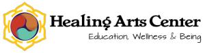 The Healing Arts Center logo