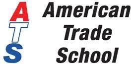 American Trade School logo
