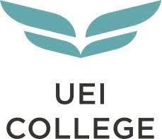 UEI - Las Vegas logo