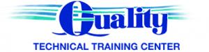 Quality Technical Training Center logo
