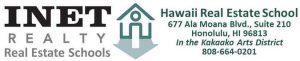 Hawaii Real Estate School logo