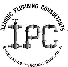 Illinois Plumbing Consultants logo