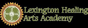 Lexington Healing Arts Academy logo
