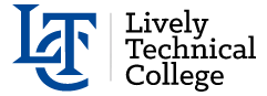 Lively Technical College logo