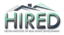 Helten Institute of Real Estate Development logo