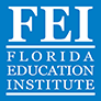 Florida Education Institute logo