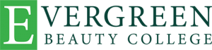 Evergreen Beauty College logo