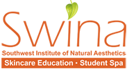 Southwest Institute of Natural Aesthetics logo