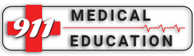 911 Medical Education logo