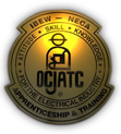 Orange County Electrical Training Trust logo