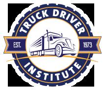 Truck Driver Institute logo