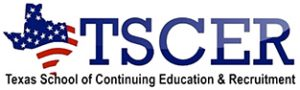 Texas School of Continuing Education and Recruitment logo