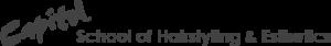Capitol School of Hairstyling & Esthetics logo