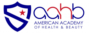 American Academy of Health and Beauty logo