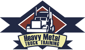 Heavy Metal Truck Driver Training logo