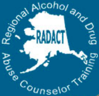 Regional Alcohol and Drug Abuse Counselor Training logo