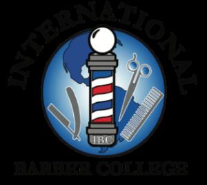 International Barber College logo