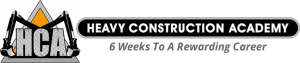 Heavy Construction Academy logo