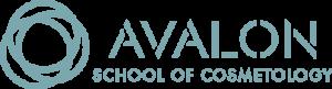 Avalon School of Cosmetology logo