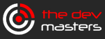 The Dev Masters logo