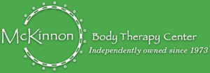 McKinnon Body Therapy Center logo