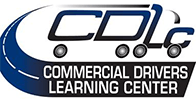 Commercial Drivers Learning Center logo