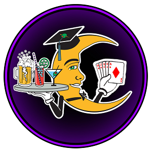 Crescent School Gaming and Bartending logo