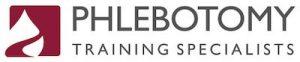 Phlebotomy Training Specialists logo