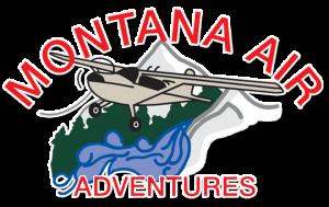 Montana Air Adventures logo
