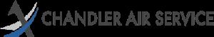 Chandler Air Service logo