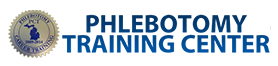 Phlebotomy Training Center logo