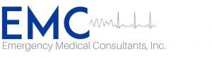 Emergency Medical Consultants, Inc. logo