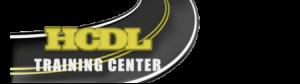 HCDL Training Center logo