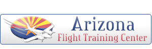 Arizona Flight Training Center logo