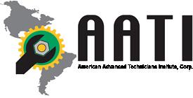 American Advanced Technicians Institute logo