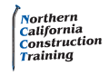 Northern California Construction Training logo