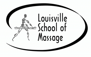 Louisville School of Massage logo