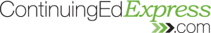 Continuing Ed Express logo