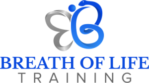 Breath of Life Training logo