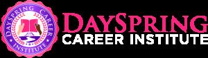 Day Spring Career Institute logo
