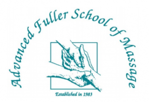 Advanced Fuller School of Massage Therapy logo