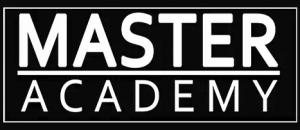 Master Academy logo