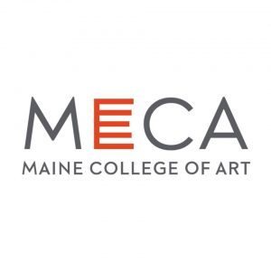 Maine College of Art logo