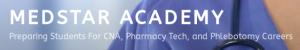 Medstar Academy logo
