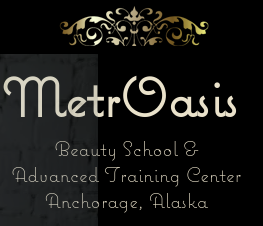 MetrOasis logo