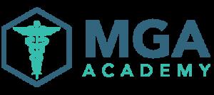 MGA Academy logo