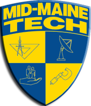 Mid-Maine Technical Center logo