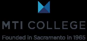 MTI College logo