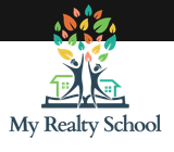 My Realty School logo